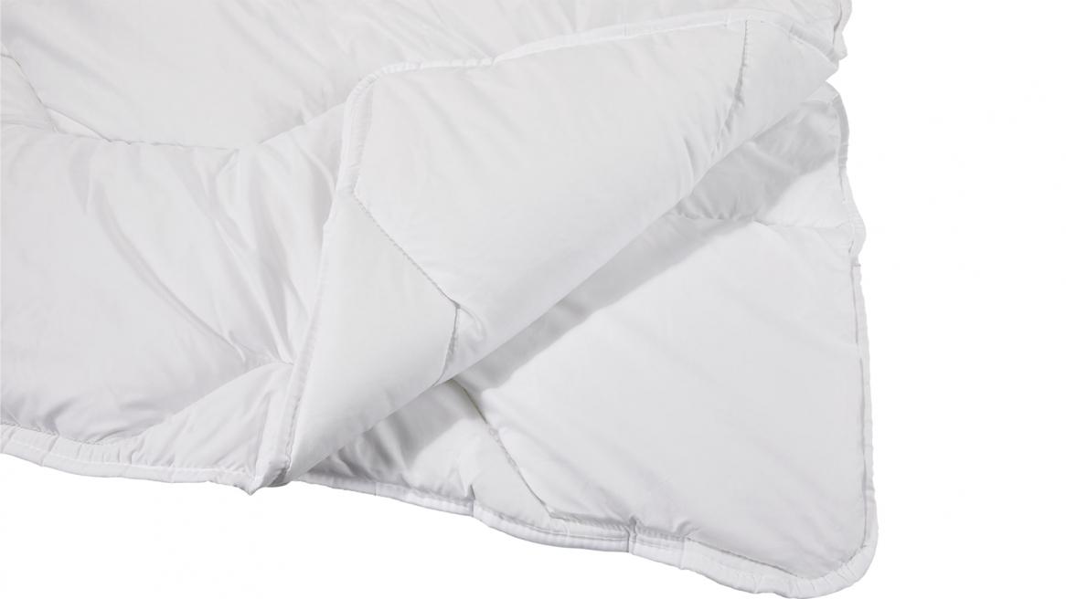 Einlagige Mikrofaser-Bettdecke für Wasserbetten hk