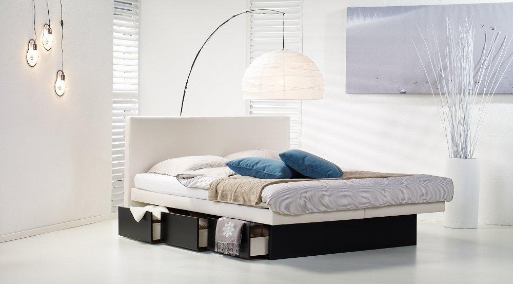 Wasserbettmodell luxus pro